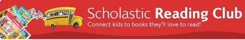 Image result for scholastic book club clip art